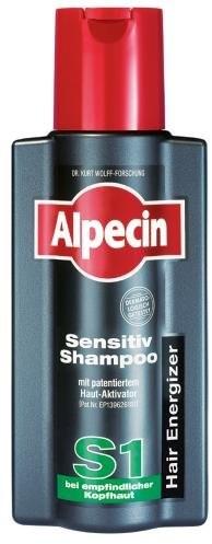 Alpecin alpecin S1Sensitiv szampon na wrażliwych włosów 250ML 48368