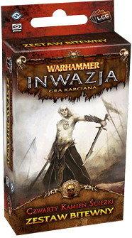 Galakta Warhammer: Inwazja - Czwarty Kamień Ścieżki 9164