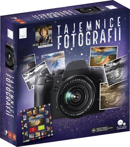 Edipresse Polska Tajemnice fotoGrafii