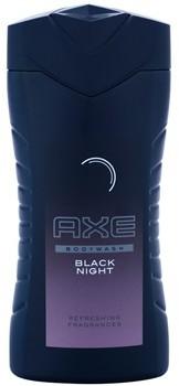 Axe Black Night 250 ml żel pod prysznic