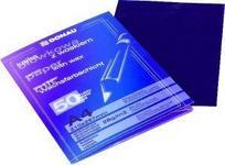 Opinie o Donau Kalka ołówkowa z woskiem A4 fioletowa 50szt. E0614