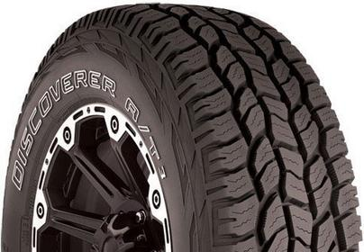 Cooper Discoverer A/T 3 245/70R17 110 T