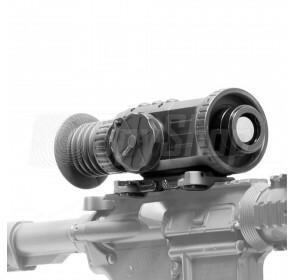 GSCI (General Starlight Company International) Termowizyjny celownik TWS GSCI do montowania na broni
