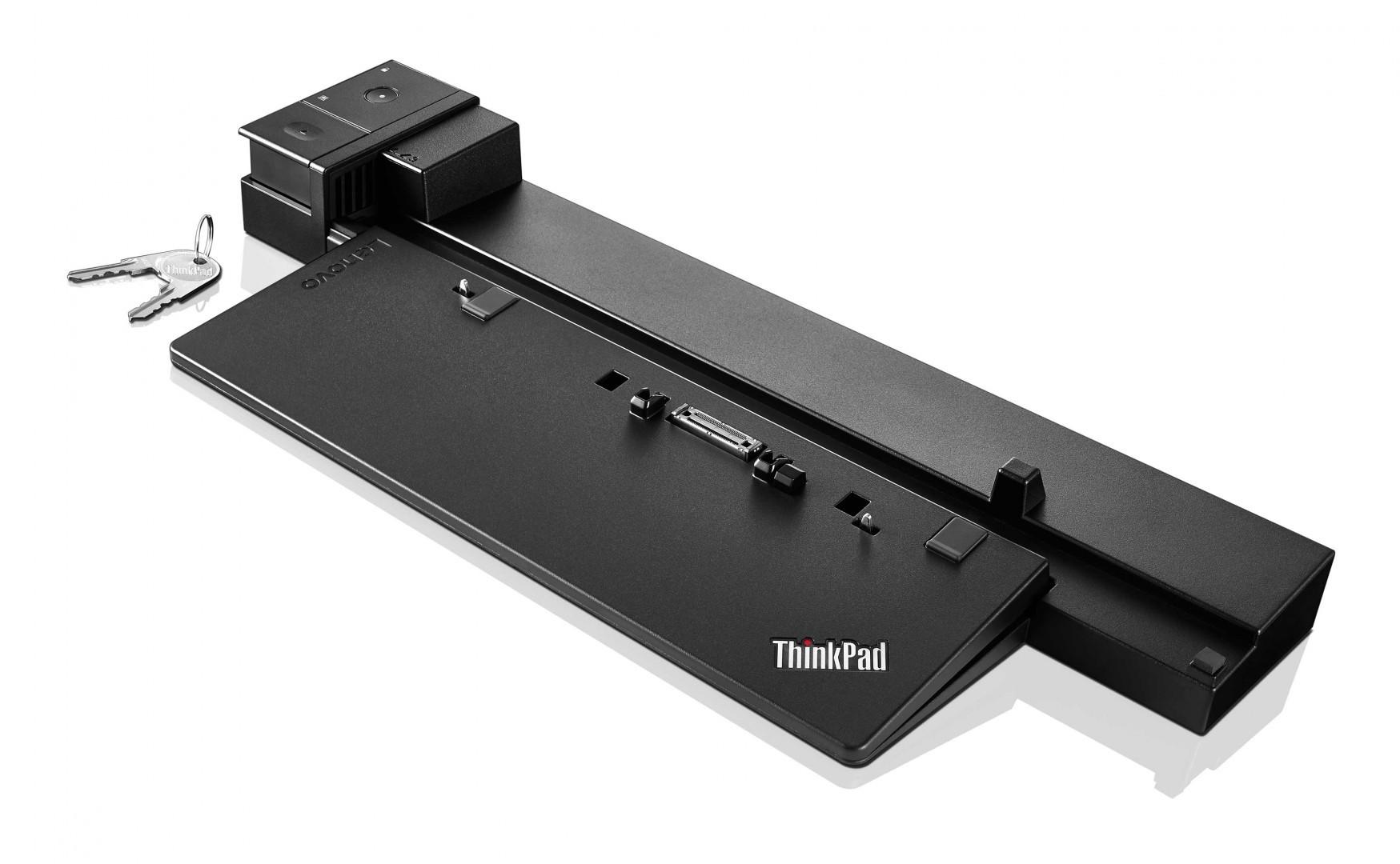 Opinie o Lenovo ThinkPad WorkStation Dock 40A50230EU
