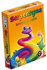 G3 Serpentyna