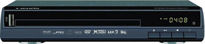 Opinie o Manta DVD-064 Emperor Basic 5
