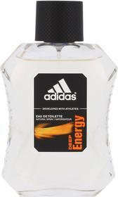 adidas Deep Energy Woda toaletowa 100ml
