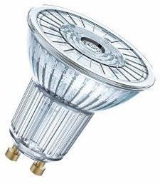 LEDVANCE Żarówka LED Parathom ADV GU10 7,2W 4052899958012