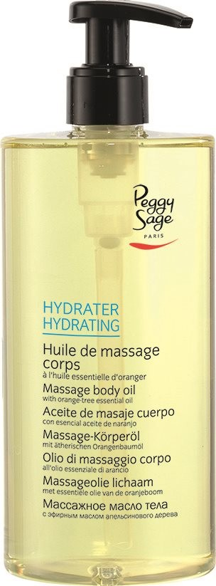 Peggy Sage olejek do masażu, 500ml, ref. 401501