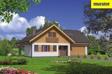 Projekty domów - ranking 2021