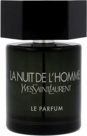 Yves Saint Laurent La Nuit de LHomme Woda perfumowana 100ml