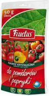 FRUCTUS Do pomidorów i papryki 350g Nawóz krystaliczny