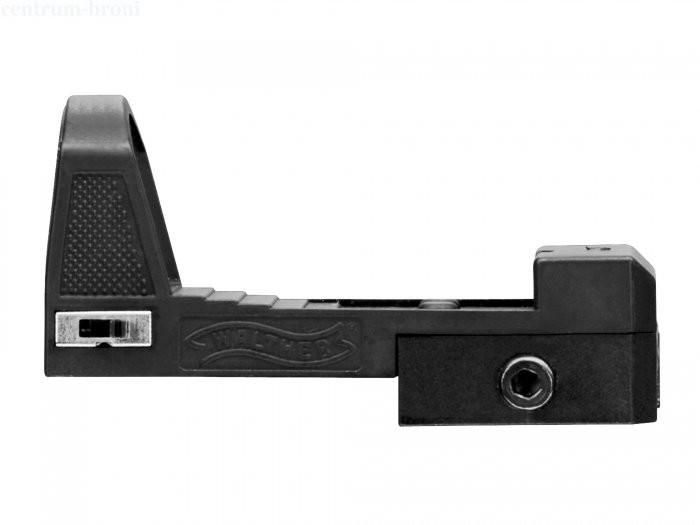 Opinie o Walther Kolimator ShotDot Pro weaver 125-077