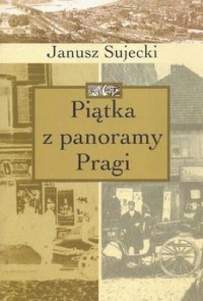 Opinie o Oficyna Wydawnicza ASPRA-JR Piątka z panoramy Pragi - Wysyłka od 3,99 - porównuj ceny z wysyłką