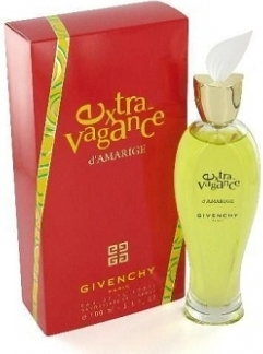 Givenchy Extravagance Amarige woda perfumowana 100ml