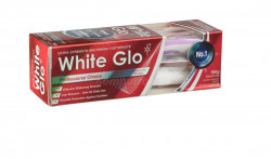 ATOS White Glo Profesjonalna pasta wybielająca do zębów