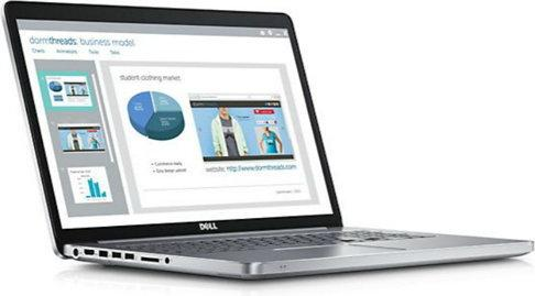Dell Inspiron 17 ( 7746 ) MultiTouch 17,3