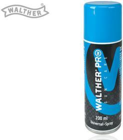 WALTHER Olej konserwująco-czyszczący PRO 200 ml spray 3.2069