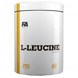 Fitness Authority L-Leucine 230g