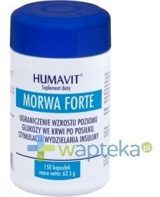 Humavit VARIA SP. Z O.O. Morwa Forte 150 szt.