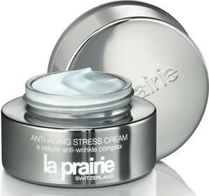 La Prairie przeciwstarzeniowy Stress Cream Komórkowy krem antystresowy o działaniu przec