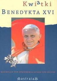 Kwiatki Benedykta XVI
