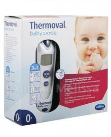 Hartmann Thermoval baby 2015/16