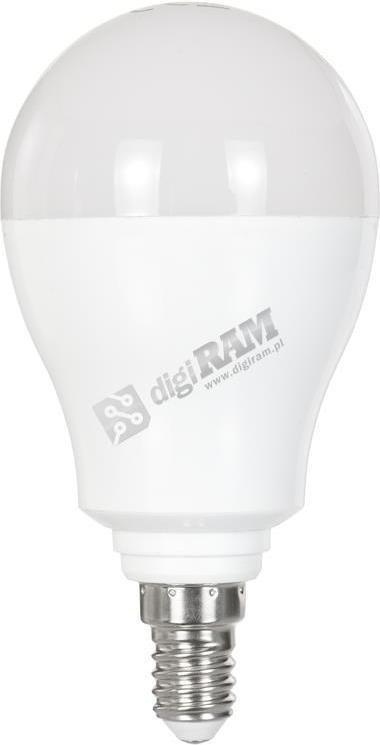 ActiveJet Żarówka LED SMD AJE-HS1014W A60 1055lm 12W E14 biały ciepły