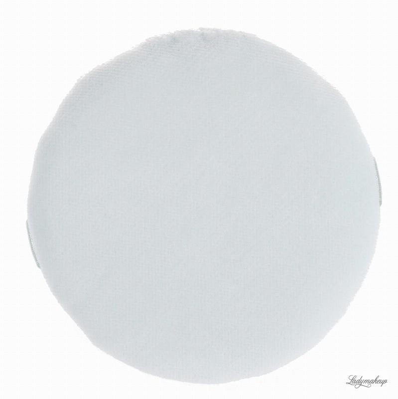 KRYOLAN PROFESSIONAL POWDER PUFF BLUE - Puszek do pudru 10 cm - NIEBIESKI - ART. 1724 KR1724