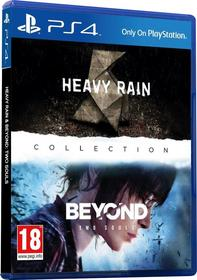 Heavy Rain & Beyond Collection PS4