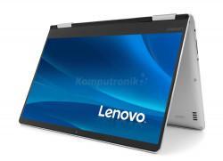 Lenovo Yoga 710 256GB Czarny (80V4006VPB)