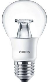 Philips Żarówka LED CorePro LEDbulb ND 9.5W E27 A60 CL 8718696515990