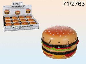 Bratex Minutnik Hamburger