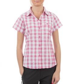 Regatta Koszula Jenna RWS013-9CI czerwony i odcienie czerwonego