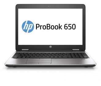 HP Probook 650 G2 T9X64EA 15,6