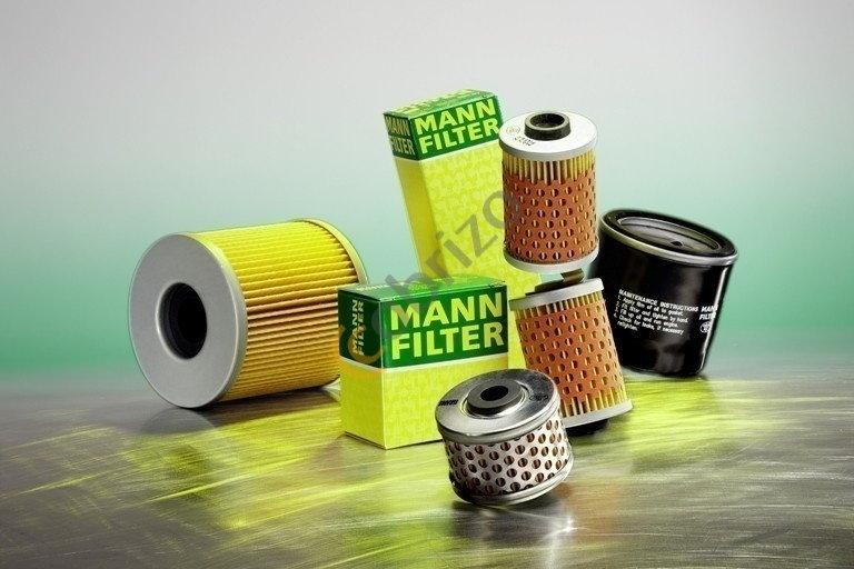 MANN Filtr oleju OE648/6 = HU 612/2 x HU612/2X