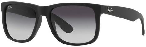 Opinie o Ray Ban Justin RB4165 601/8G