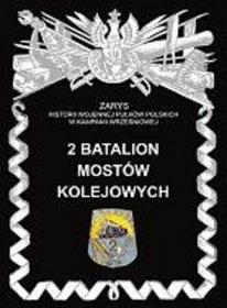 Piotr Zarzycki 2 batalion mostów kolejowych