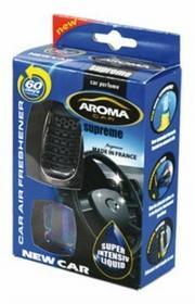 Aroma Car SUPREME NEW CAR