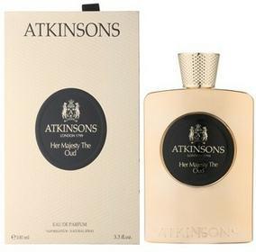 Atkinsons Her Majesty Oud woda perfumowana 100ml