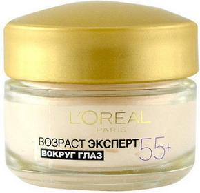 Loreal Age Specialist 55+ Eye Cream 15ml