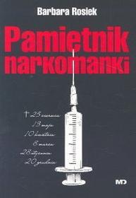 Rosiek Barbara Pamiętnik narkomanki