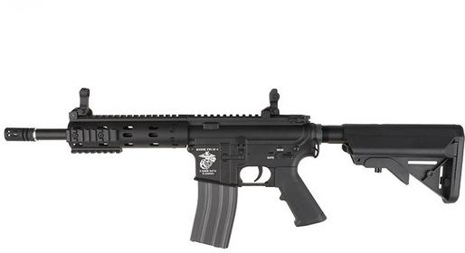 Specna Arms Karabinek szturmowy AEG SA-A09 (SPE-01-009393) G