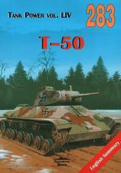 Aleksander Czubarin T-50 MILITARIA 283