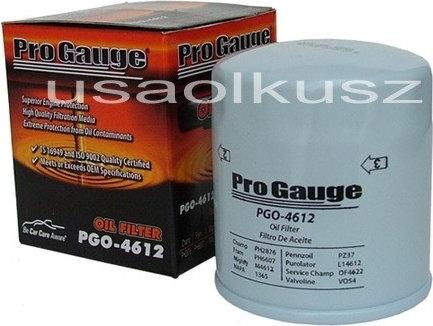 ProGauee Filtr oleju silnika Infiniti QX4 2003