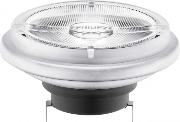 Philips Żarówka LED MASTER LEDspotLV D 11W 930 AR111 24D 8718696514900