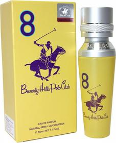 Beverly Hills Polo Club 8 woda perfumowana 50ml