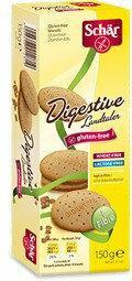 Schär Digestive Landtaler - ciasteczka bezglutenowe 150g