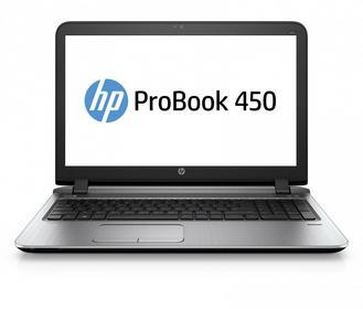 HP ProBook 450 G3 W4P23EA