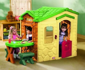 Little Tikes Piknikowy domek do zabaw 172298